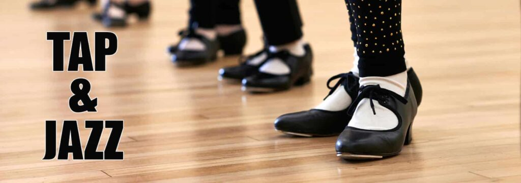 Tap & jazz Classes | All ages | Wimbledon & Knightsbridge