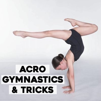 Acro-gymnastic-&-tricks