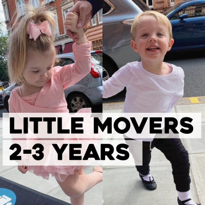 Dakoda's-Dance-academy-dance-styles-little-movers